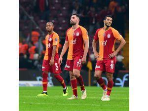 Galatasaray, Ligde Evindeki Yenilmezliği 24 Maça Çıkardı