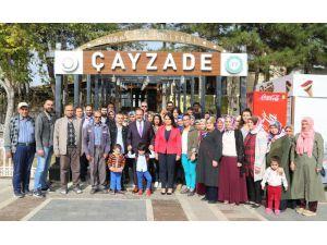 Uşak'ta Çölyak Hastalarına Destek Devam Ediyor