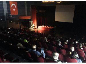 Türk Halk Müziğinin Unutulmaz İsmi Ruhi Su Avcılar'da Anıldı