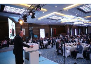 """Cumhurbaşkanı Erdoğan: """"Bu Defa Ülkenin Ekonomisine, Can Damarına Saldırdılar"""""""