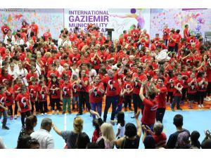 Gaziemir'de Sezon Açılışı