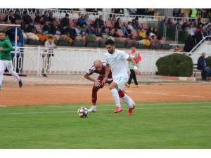 Tff 2. Lig: Tokatspor: 1 - Kırklarelispor: 0