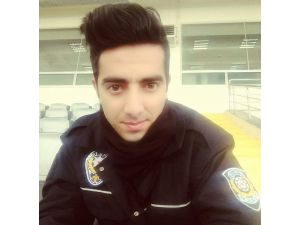 Kalp Krizi Geçiren Genç Polis Memuru Şehit Oldu