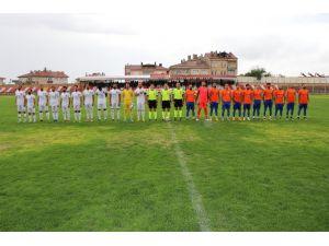 Kapadokya Göremespor: 1 - İskenderun Belediyespor:1