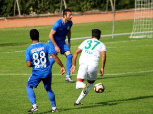 Tff 3. Lig Lig: Muğlaspor:3 Hadile Edip Adıvar: 0