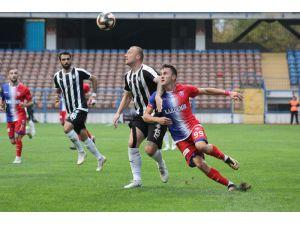 Spor Toto 1. Lig : Kardemir Karabükspor: 0 - Altayspor: 4