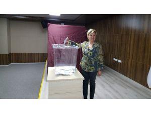Düzce Barosu'nda Seçim Heyecanı