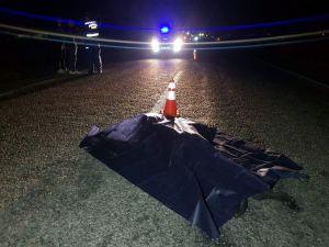 Nazilli'de Trafik Kazası: 1 Ölü