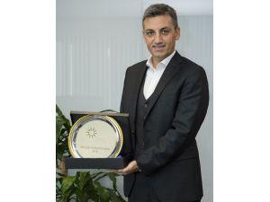 Turkcell Ipra'dan 'Altın Ödüller'le Döndü