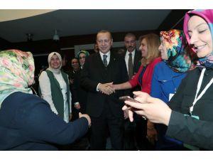 """Cumhurbaşkanı Erdoğan: """"Kale İçeriden Fethedilir"""""""