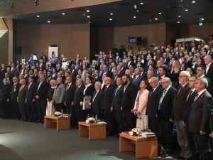 Sultan Iı. Abdülhamid Ve Dönemi Uluslararası Kongresi Başladı
