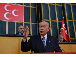 """Bahçeli'den Kaşıkçı Açıklaması: """"Yargı Sahası Türkiye Olmalıdır"""""""