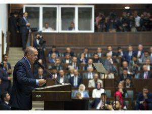Cumhurbaşkanı Erdoğan, Kaşıkçı Cinayetinin Ayrıntılarını Açıkladı