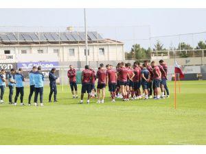 Trabzonspor'da Moraller Bozuk
