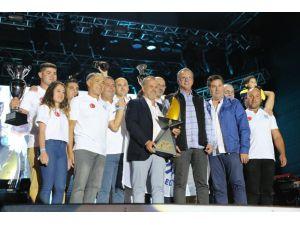 The Bodrum Cup'ta Kampana Çalındı, Bodrum Yarışları Başladı