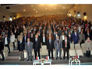 Bitlisli Fuat Sezgin Paneli Düzenlendi