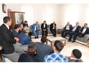 Büyükşehir Malatya'nın Geleceğini Planlıyor