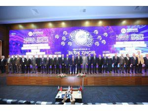 Siber Güvenlik Üstün Hizmet Ödülleri Sahiplerini Buldu
