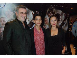 Şanlıurfa'da Müslüm Filmi Oyuncularına Yoğun İlgi