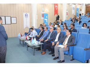 İşkur'dan, Osb'de Bilgilendirme Toplantısı