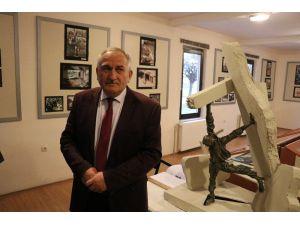 Bolu'da, 12 Kasım Deprem Müzesi Ziyaret Edildi