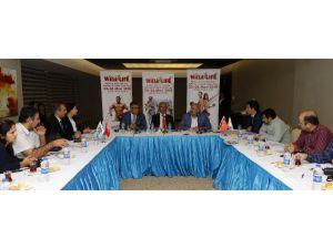 Türkiye Vücut Geliştirme Şampiyonası Antalya'da Yapılacak