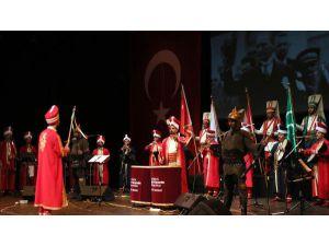 Atatürk'e Saygı Konseri
