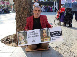 Aleyna'nın Ölümünde Savcının Tutuksuz Yargılanmaya İtirazı Reddedildi