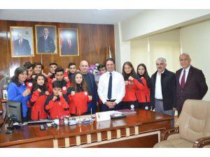 Adana'dan 12 Sporcu Muay Thai Emf Cup'ta Mücadele Edecek