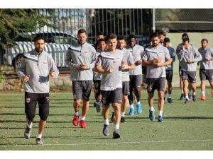 Adanaspor, 'Derbiye' Hazırlanıyor