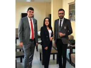 Manavgat'ta Baro Temsilciliği Seçimi