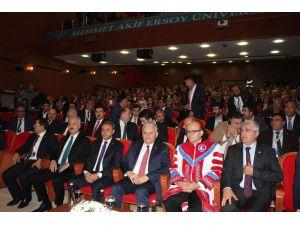 """Tbmm Başkanı Yıldırım: """"Ecdadımızdan Bize Gururla Anlatacağımız Bir Medeniyete, Tarihe Sahibiz"""""""
