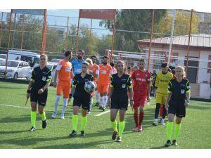 Türk Futbol Tarihinde Bir İlk