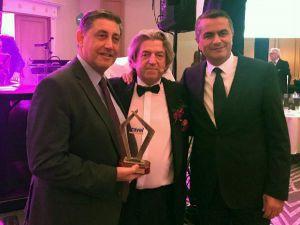 Corendon'a Belçika'nın En Prestijli Ödülü