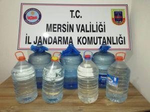 Mersin'de Aranan 75 Kişi Yakalandı