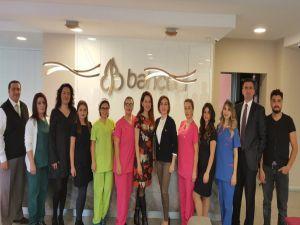 Bahçeci Sağlık Grubu 12. tüp bebek merkezini Ankara'da açıyor