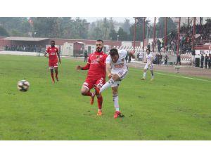 Spor Toto 1. Lig: Hatayspor: 2 - Boluspor: 0