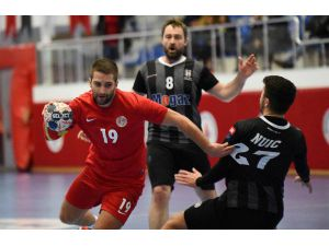 Antalyaspor-Beşiktaş Mogaz: 25-30