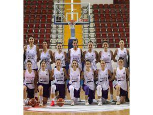 Mersin Büyükşehir Belediyespor, Avrupa'da Kazanmak İstiyor