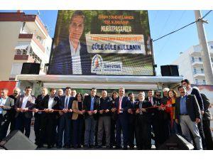 Başkan Uysal: Patron Muratpaşa Halkıdır