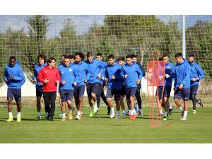Antalyaspor'da Malatyaspor Hazırlığı