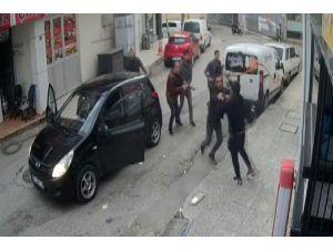 Antalya'da 2 Kişinin Yaralandığı Kavgaya 9 Gözaltı