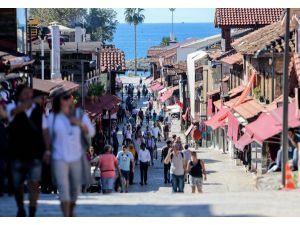 Avrupa'da, Türkiye'nin Turizm Alternatifi Yok