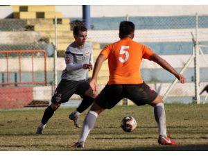 Adanaspor, U21 Takımı İle Antrenman Maçı Yaptı