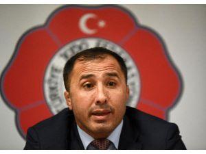 Büyükler Türkiye Judo Şampiyonası'na 689 sporcu katılacak
