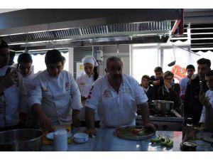 Milli Mutfak Hareketi Eğirdir'den Başladı