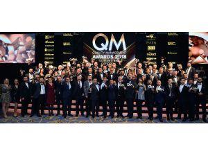 Turizm Oscarları Sahiplerini Buldu