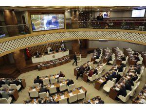 Mecliste Doğu Garajı Kültür Merkezi Tartışması