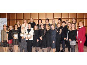 Antikad'tan 'Yılın Ödülleri'