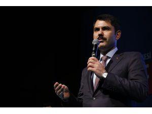 Bakan Kurum: Antalya'daki Projeleri Yakından Takip Ediyoruz (4)